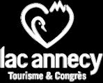 Lac Annecy tourisme & congrès logo