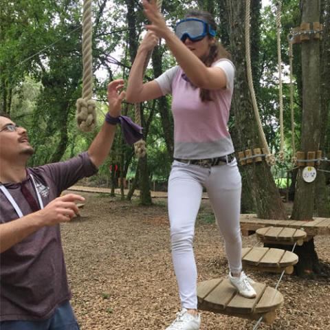 Cirq'Parc challenge