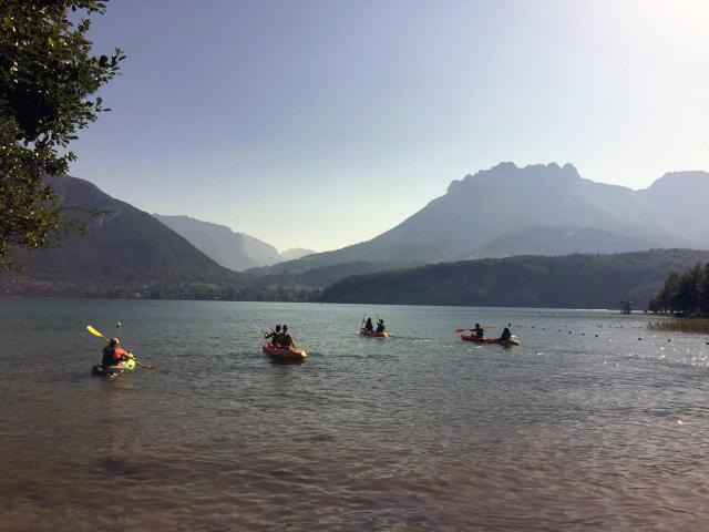 Lac Criq'Challenge